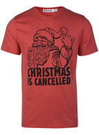 When for your brother Christmas is only a formality, make sure that their tee says so.