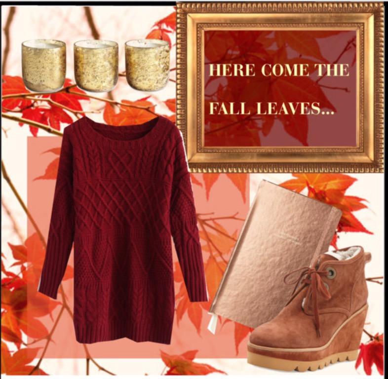 Fall Inspiration Stylion